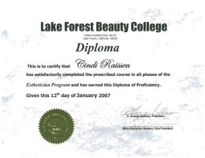 Certificate-ET