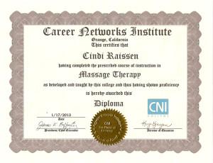 Certificate-MT